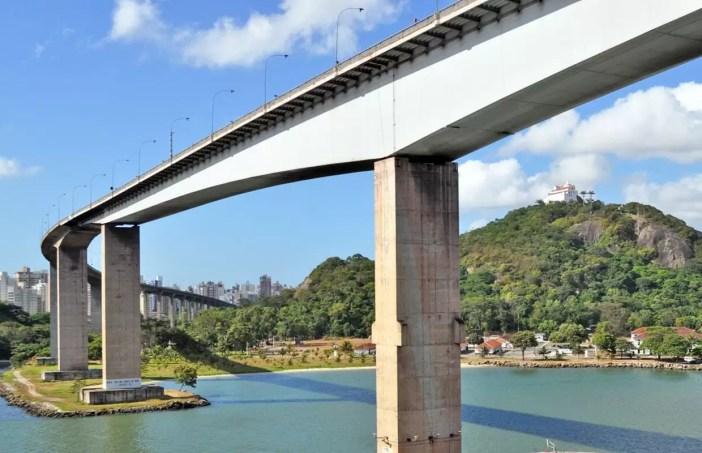 Onde ficar em Vitória: Terceira Ponte