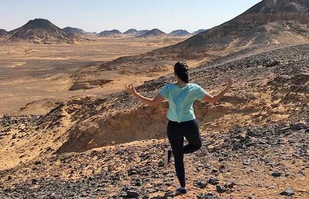 Sozinha no Egito: mulheres contam suas experiências