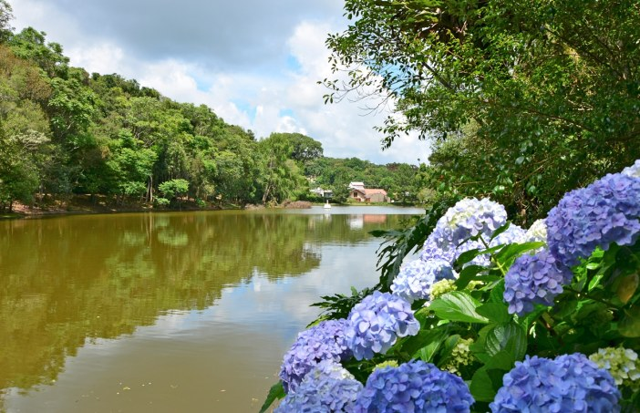 Onde ficar em Gramado: Lago Negro