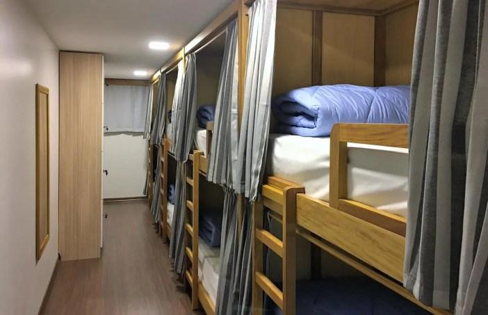 Onde ficar em Gramado: hostel