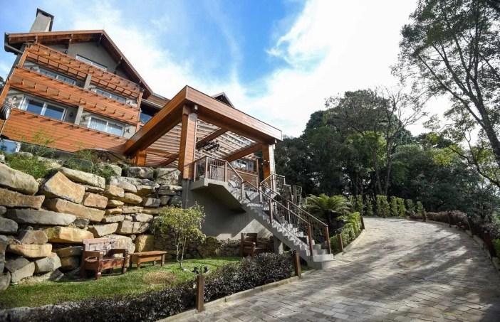 Onde ficar em Gramado: