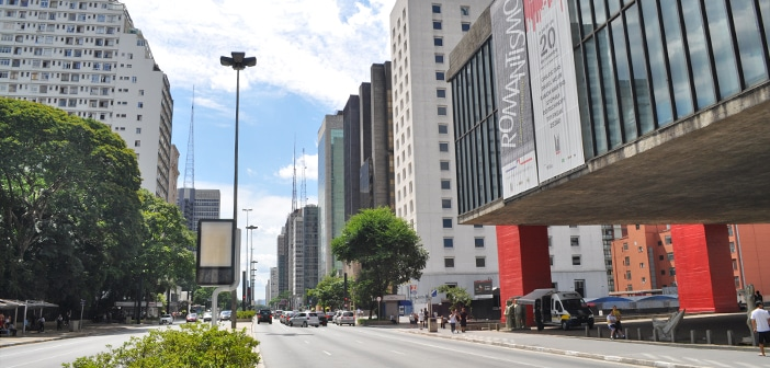 Quando ir a São Paulo