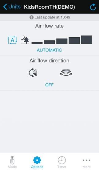 Daikin WiFi Controller BRP072A42