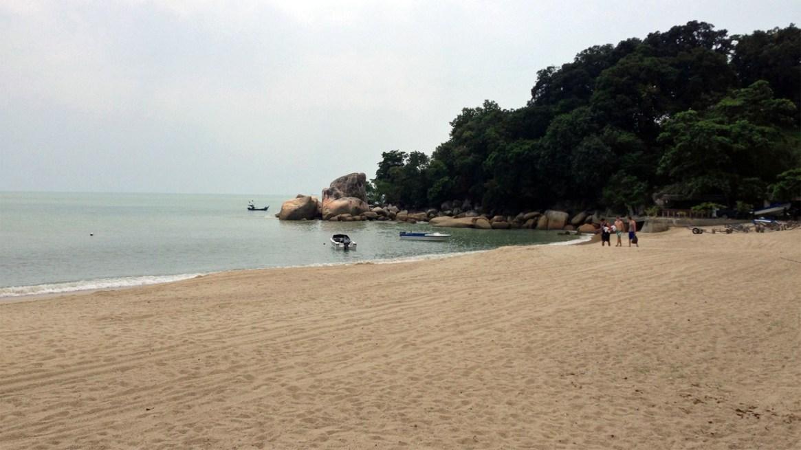 Rasa-Sayang-Resort-Penang-Beach-Front