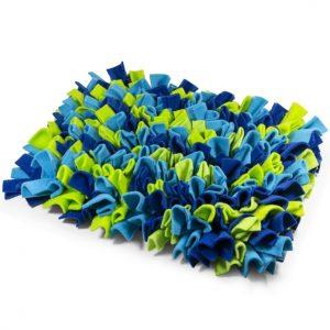 snuffle mat tapis de fouille