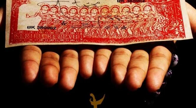 Uang Asmak Sebagai Sarana Ampuh Mendapatkan Pesugihan Uang Balik