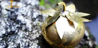 kegunaan apel jin