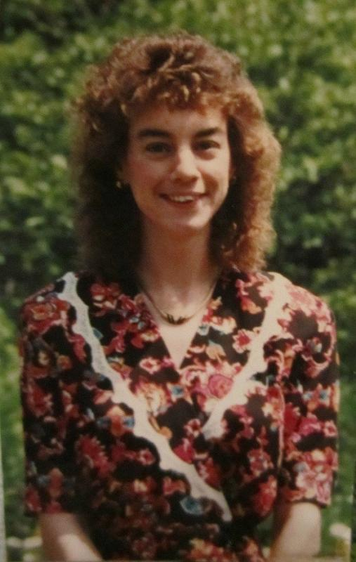 Teresa Ann Gray Obituary PenBay Pilot