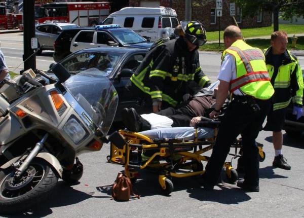 Thomaston woman dies following motorcycle crash in ...