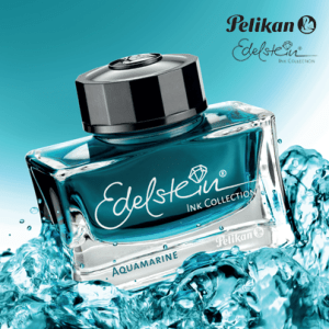 Pelikan Edelstein Ink of the Year Aquamarine
