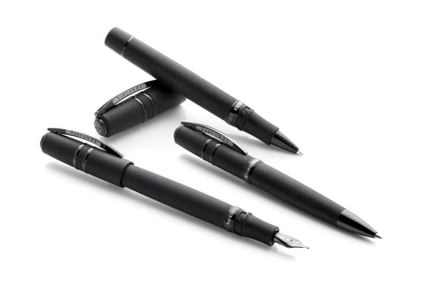 Visconti Homo Sapiens Dark Age Pen Collection