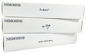Nemosine Pen Company Boxes