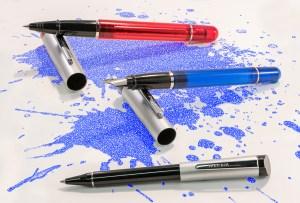 Aurora Kappa Pen Collection