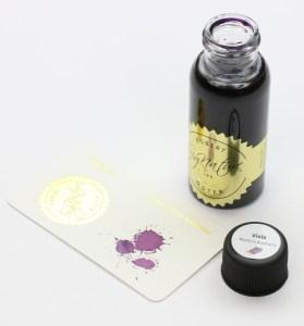 Robert Oster Viola Ink Bottle
