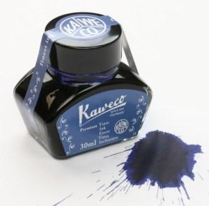 Kaweco Blue-Black Ink Bottle