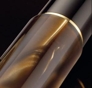 Pelikan M200 Brown Marbled Barrel