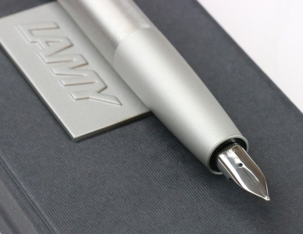 Lamy Aion Fountain Pen Nib