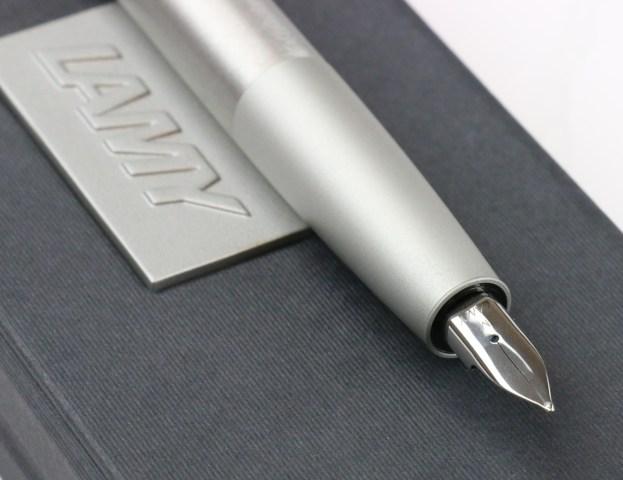 Lamy Aion Fountain Pen Nib