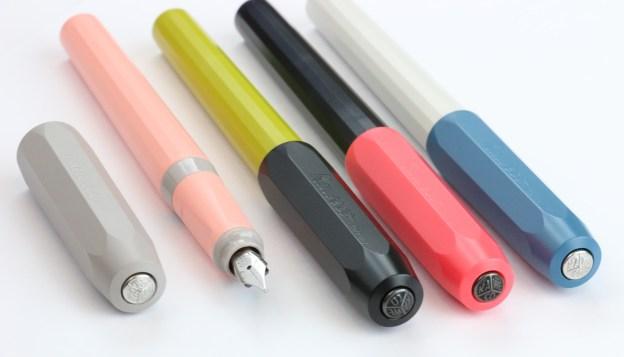 Kaweco Perkeo Fountain Pens