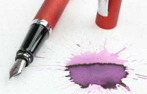 Online Vision Fountain Pen nib