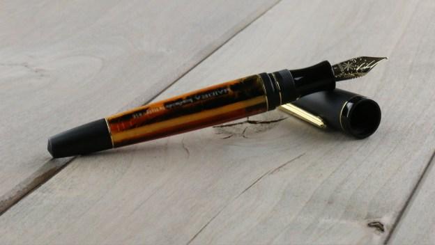 Maiora Impronte Fountain Pen