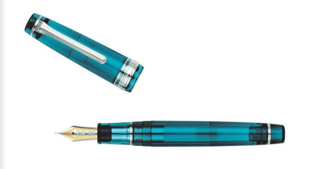 Sailor Lucky Charm Fountain Pen