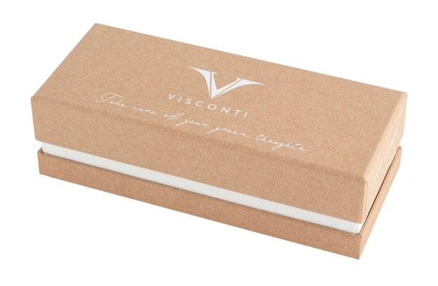 Visconti Eco-Logic Pen Box