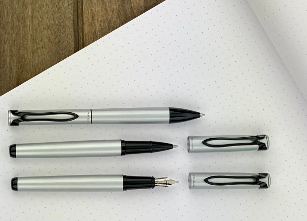 top 5 rollerball pens 2020 holiday pen gift guide