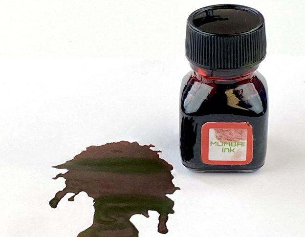 krishna mumbai ink review and giveaway