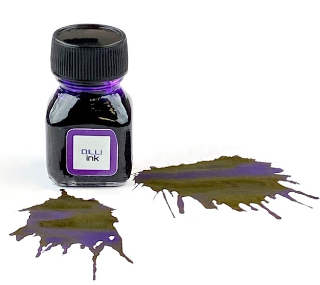 Krishna Dilli Ink Review and Giveaway