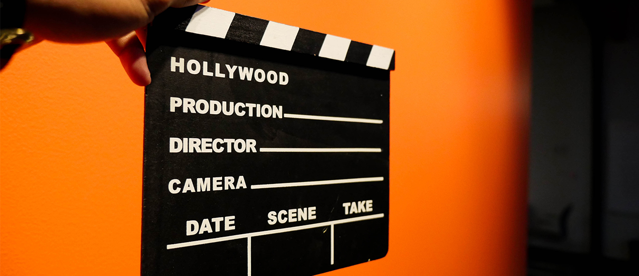 Film-Production-Banner