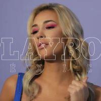 Julieta Rodríguez Desnuda Playboy [Fotos]