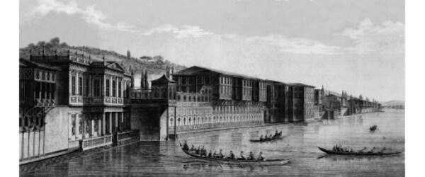 19. Yüzyıl İstanbul Gravürleri Pendik'te Sergilenecek