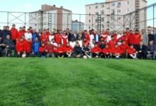 Pendik Ampute Futbol Sahası Açıldı – İstanbul'da İlk ve Tek