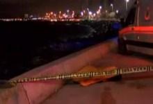 22 Yaşındaki Gencin Cesedi Pendik Sahilinde Bulundu