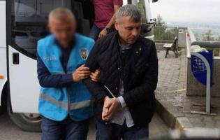 Pendikspor'un Eski Hocası Fetö'den Gözaltına Alındı