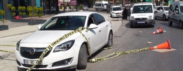 Pendik'te Silahlı Kavga: 2 Yaralı