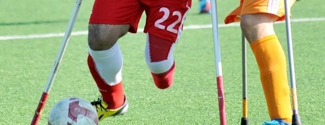 ORTOTEK-CUP Ampute Futbol Turnuvası Pendik'te