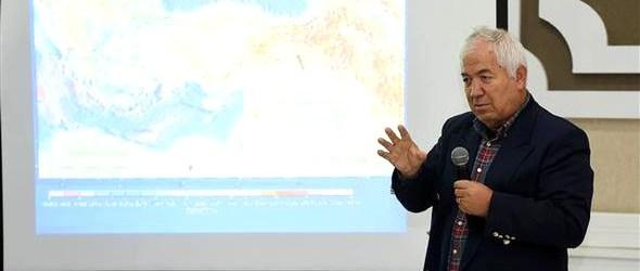 Deprem Profesörü Uyardı