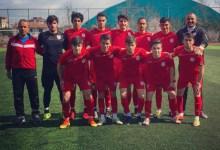 U-19 Liginin Veziri Pendikspor
