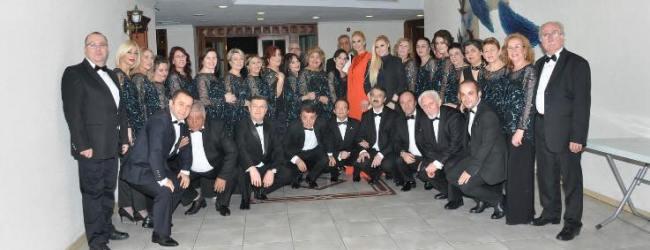 Pefhem Türk Sanat Müziği Korosu Konseri Yarın