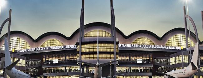 Havalimanının Atığı Artık Pendik Belediyesi'ne Emanet