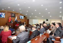 Pendik Belediye Meclisi'ne CHP'li Başkan Vekili Damga Vurdu