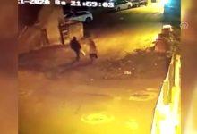 Pendik'te Kadınların Çantasını Çalan Kapkaççı Yakalandı