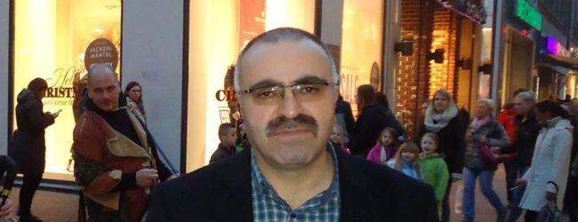 Koronavirüse Yakalanan Pendikli Öğretmen Türkiye'nin Yardımını Bekliyor