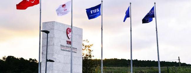Tff 2. Lig ve 3. Lig İçin Kararını Verdi | İşte Pendikspor'un Durumu