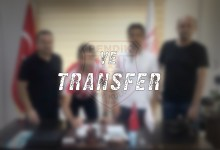 Pendikspor'da Yeni Transfer Gelişmesi