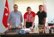 Pendikspor'a Bir Forvet Daha | Yaser Hacımustafaoğlu