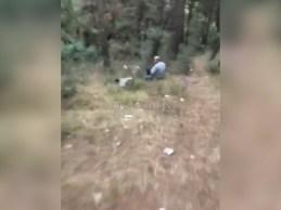 """Aydos Ormanı'nda """"Köpeğe Tecavüz Edildi"""" İddiası"""