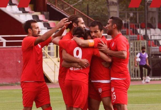 """GMG Kastamonuspor 1-4 Pendikspor   """"Bu Takım Şampiyon Olmalı!"""""""